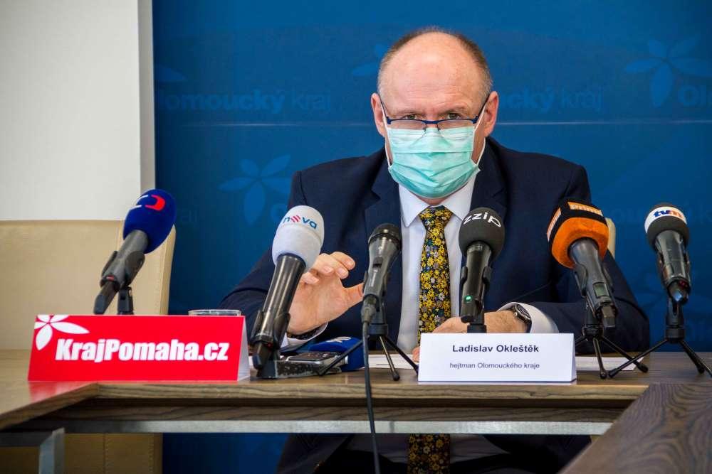 KrajPomaha.cz a spouští novou kontaktní adresu