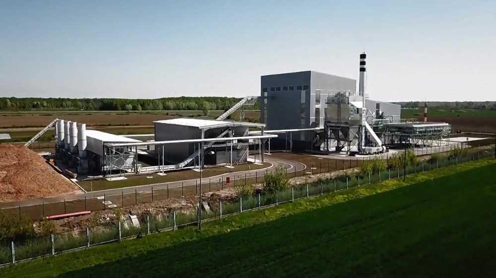 České energetické skupině GEEN se v Chorvatsku daří