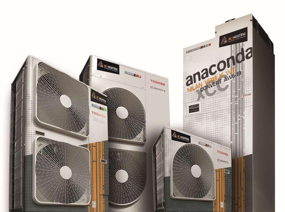 Vyplatí se vytápět bytový dům tepelným čerpadlem?
