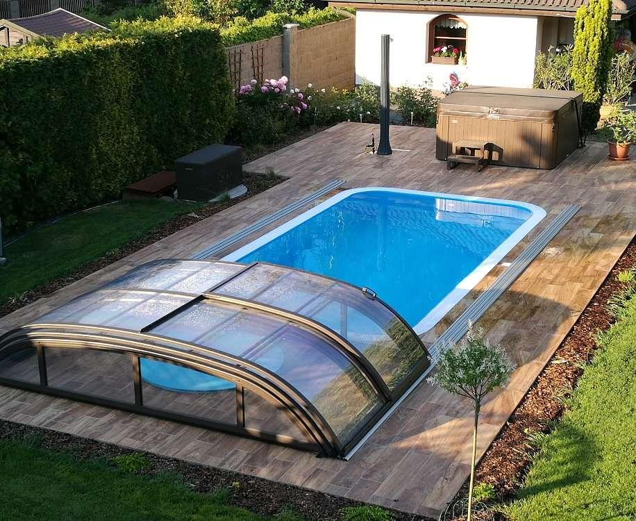 Letní dovolená na domácí terase? Stačí málo a může předčit i pláž u moře