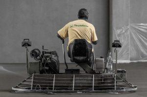 Čtvrtstoletí výroby a dodávek špičkových průmyslových podlah