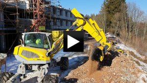 Jak se zbavit nákladů na likvidaci materiálu z demolic?