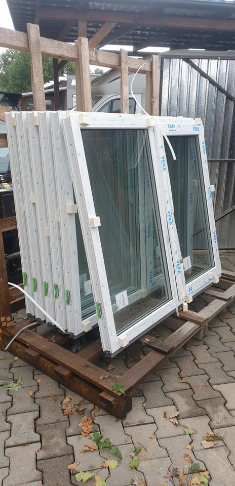 Nová okna 1500/1300 trojsklo