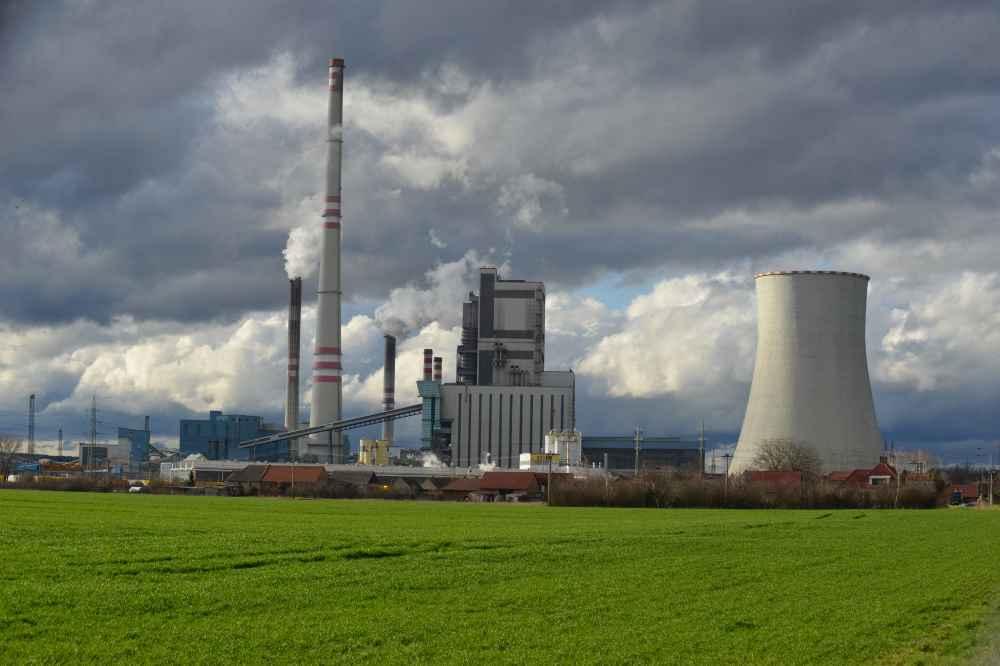 Metrostav jako první v Česku zbavil elektrárnu rtuti díky špičkové technologii společnosti Gore