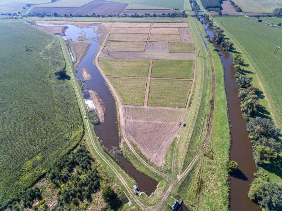 Povodí Moravy získalo ocenění za revitalizační projekty