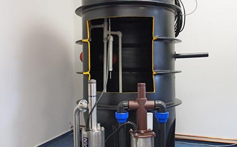 Čtvrtstoletí vývoje a dodávek tlakových kanalizací