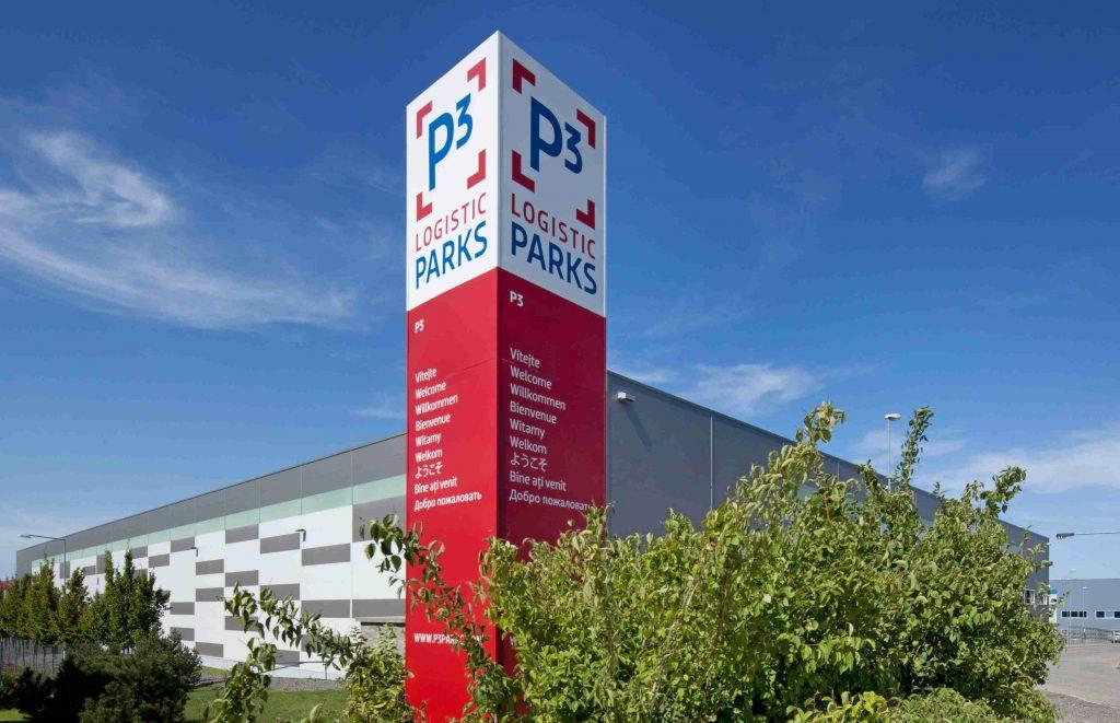 P3 letos bude stavět na míru ve čtyřech parcích – u Prahy, u Plzně, v Lovosicích a také v Ostravě
