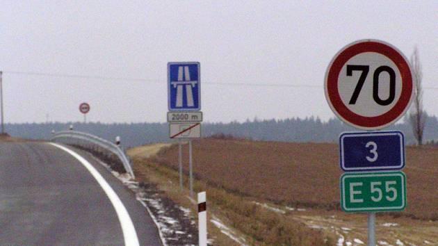Petice za dostavbu středočeské D3. Může se projevit i mlčící většina?