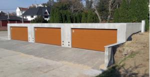 Prefa nabízí široký sortiment nádrží a prostorových prefabrikátů