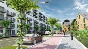 Popínavé uliční stromy vyřeší zeleň ve městech