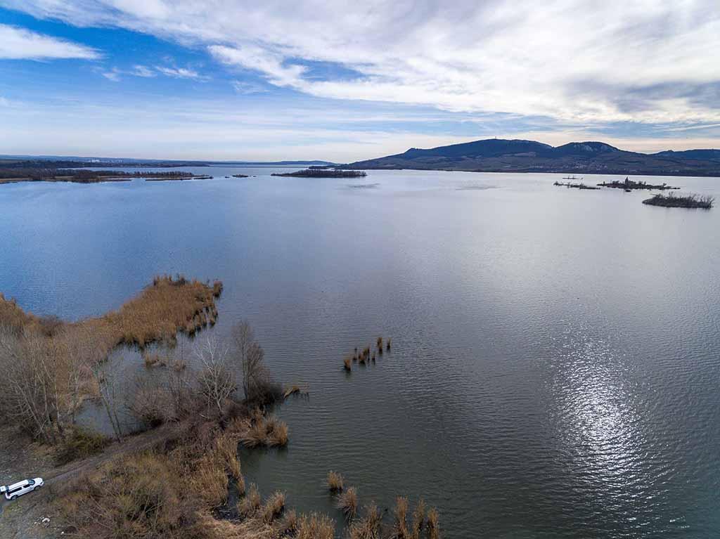 Obnova zásobního prostoru zajistí vice vody i biodiverzitu