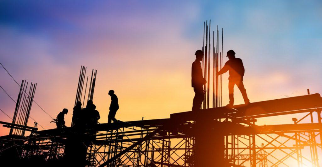 Stavebnictví v letošním roce poroste o 1,4 %