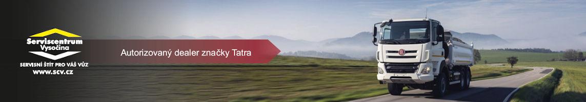 Tatra scv