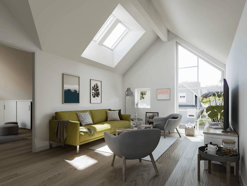 Chcete žít ve zdravém domově a nevíte jak na to? Poradíme, jak doma správně větrat a svítit