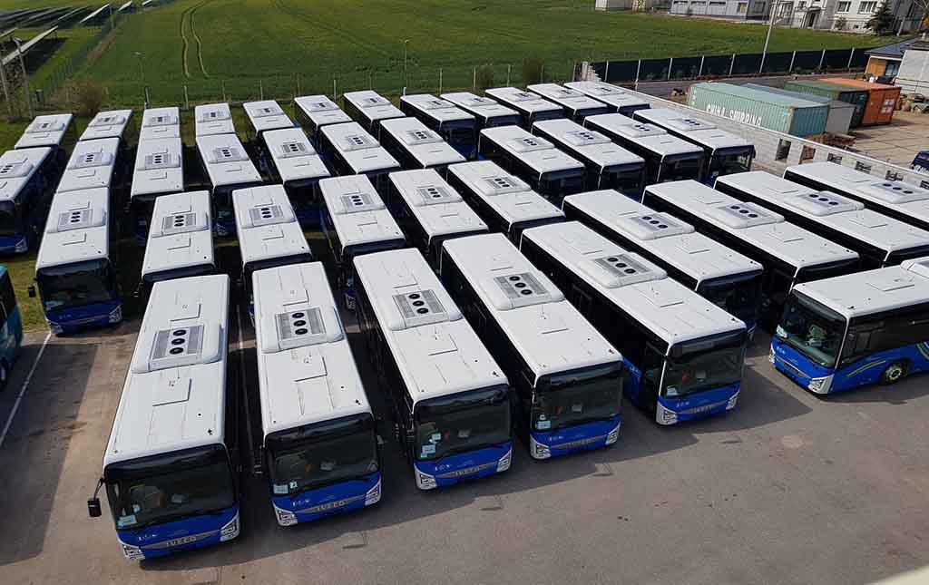 KAR group – 25letá cesta od servisu autobusů k výrobě komponentů pro vojenské speciály