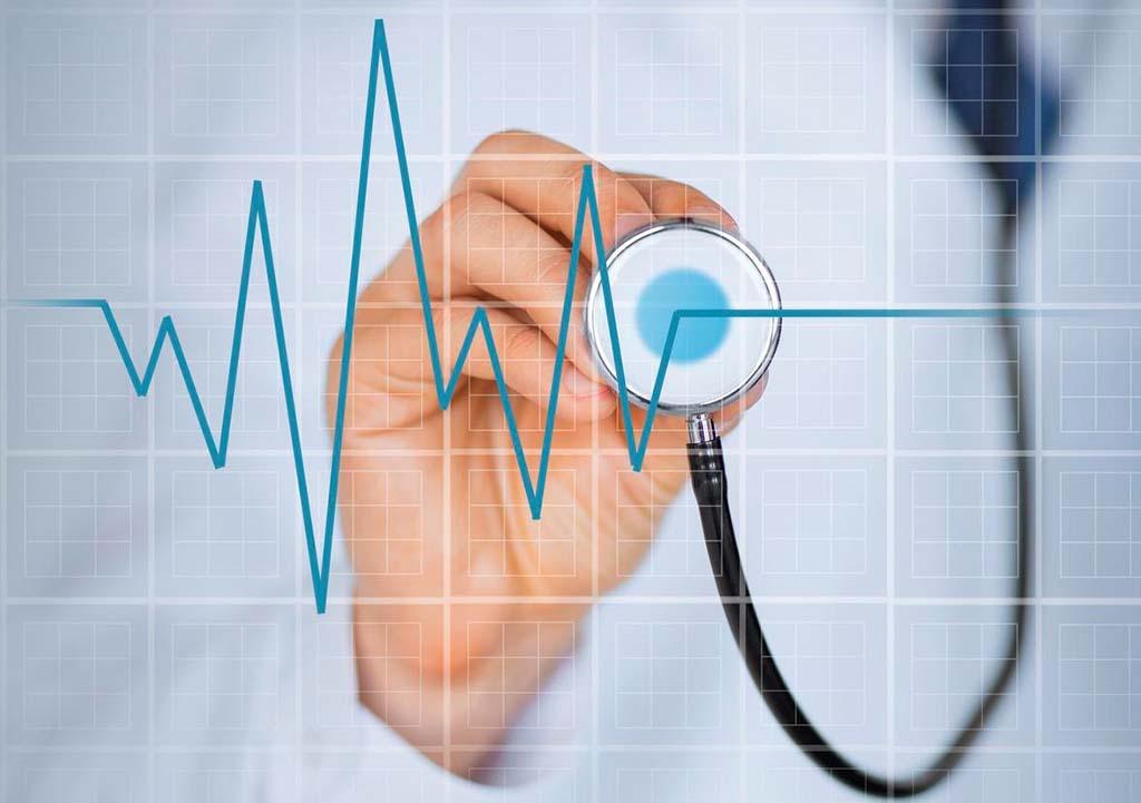 Méně hluku snižuje potřebu opakovaných hospitalizací a léků