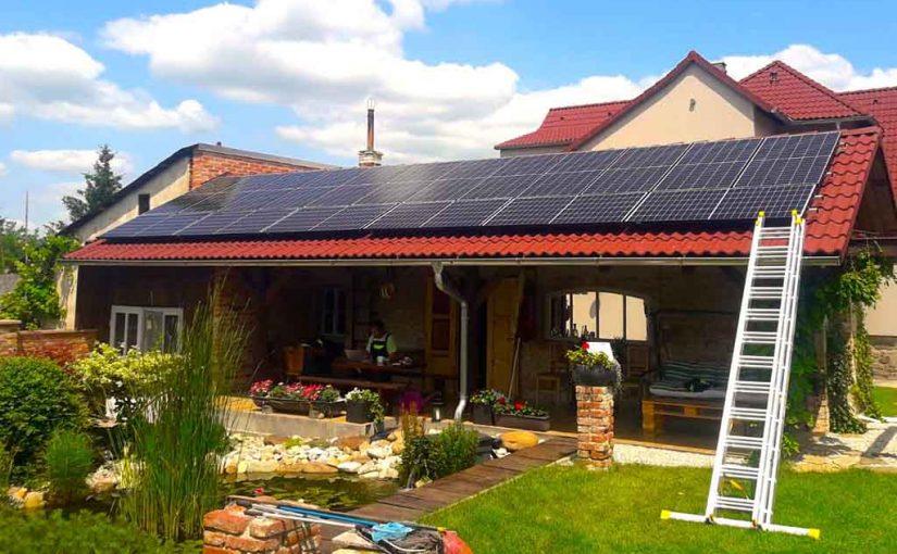 ELKOV energy – specialista na fotovoltaické komponenty a dobíjecí stanice
