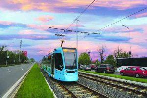Elektroline a.s. přispěla k rekordní rychlosti ostravských tramvají
