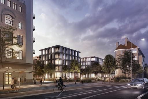 MINT rezidenční fond podepsal se společností Metrostav Development budoucí akvizici první fáze Vysočanského mlýna v Praze Vysočanech