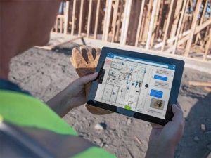 Stavební aplikace pro řízení závad – nápomocný nástroj pro stavební firmy