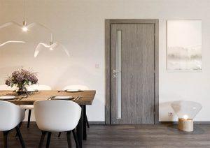 Jaké jsou trendy v designu dveří? Harmonie, elegance a čisté linie