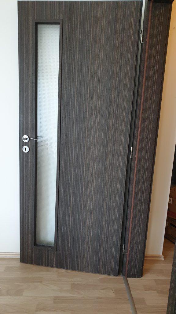 Interiérové dveře + obložky