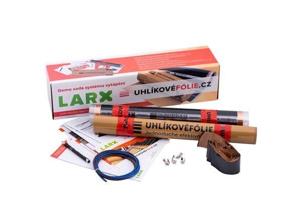 Topné rohože LARX Heating Mat