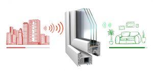 Vadí vám doma hluk z ulice? Pak vsaďte na kvalitní okna!