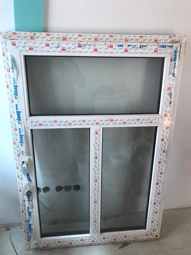 Prodej oken