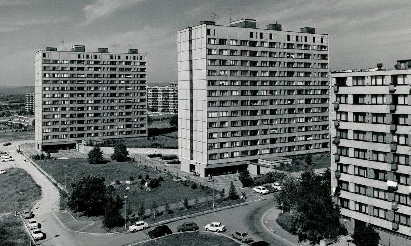 Zájem Pražanů o byty ve Středočeském kraji roste. Akceptovatelný je už i 75minutový dojezd do Prahy