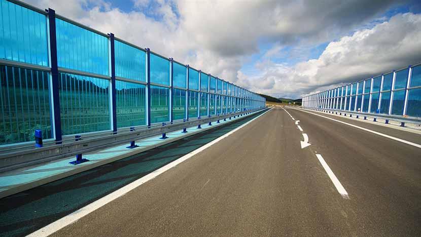 Po zprovozněném obchvatu Krnova mohou projíždět první řidiči