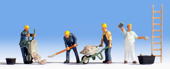 Rostoucí nezaměstnanost do stavebnictví nové zaměstnance nepřinesla
