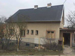 Jak poznat, že má kupovaný dům v pořádku střechu?
