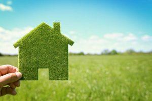 6 pravidel při plánování udržitelné stavby, která bude šetrná k přírodě